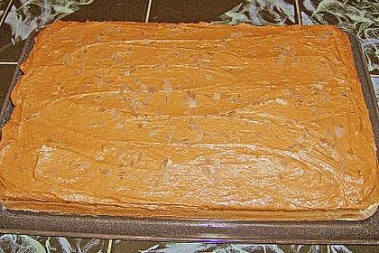 Cinnamon Brownies 62