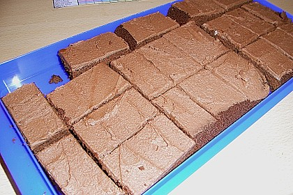 Cinnamon Brownies 54