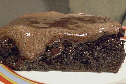 Cinnamon Brownies 38