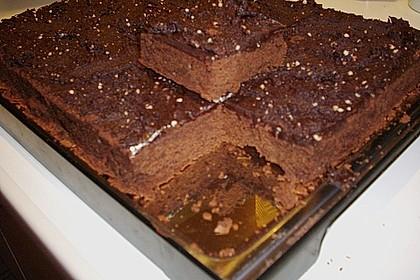 Cinnamon Brownies 46