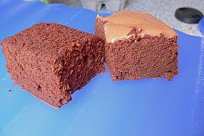 Cinnamon Brownies 33
