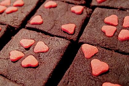 Cinnamon Brownies 11