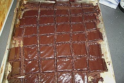 Cinnamon Brownies 31