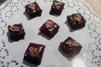 Cinnamon Brownies 32