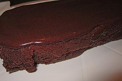 Cinnamon Brownies 18