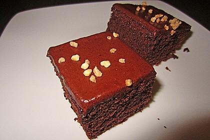 Cinnamon Brownies 9
