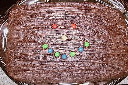 Cinnamon Brownies 41