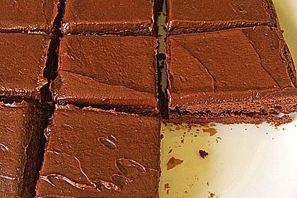 Cinnamon Brownies 14