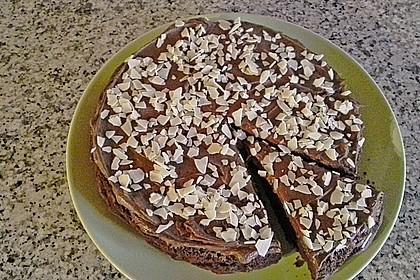 Cinnamon Brownies 35