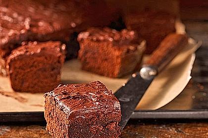 Cinnamon Brownies 2