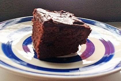 Cinnamon Brownies 58