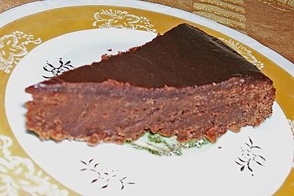 Cinnamon Brownies 59