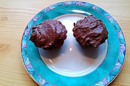 Cinnamon Brownies 40