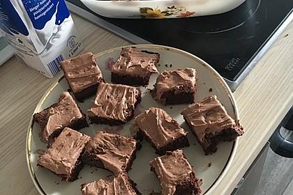 Cinnamon Brownies 50