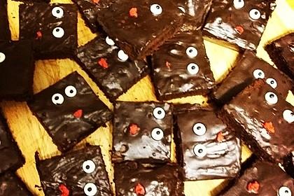 Cinnamon Brownies 21