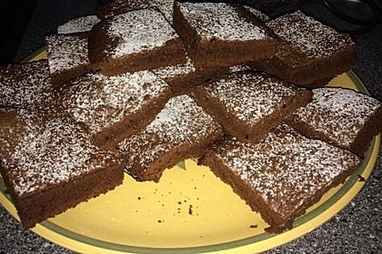 Cinnamon Brownies 29