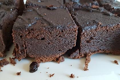Cinnamon Brownies 19