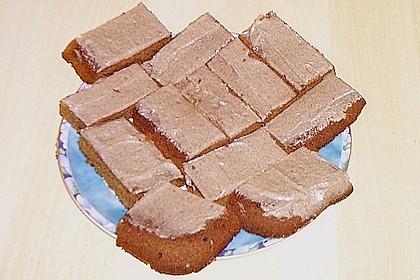 Cinnamon Brownies 63