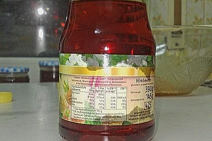 Asiatisches Chili - Schalotten - Öl 2