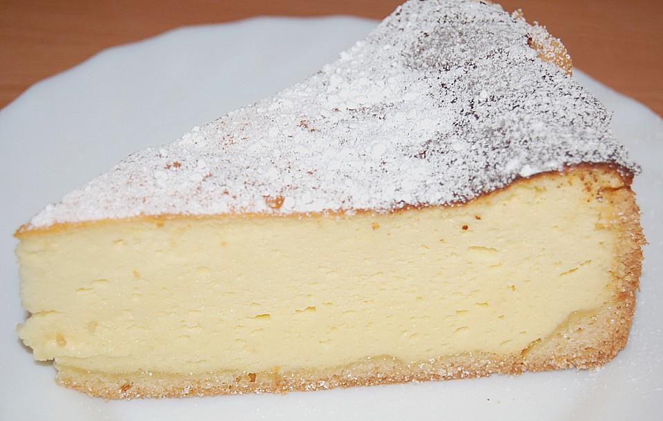 Quarkkuchen Von Lari Chefkoch De