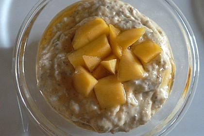 Mango-Lassi-Chia-Pudding (Bild)