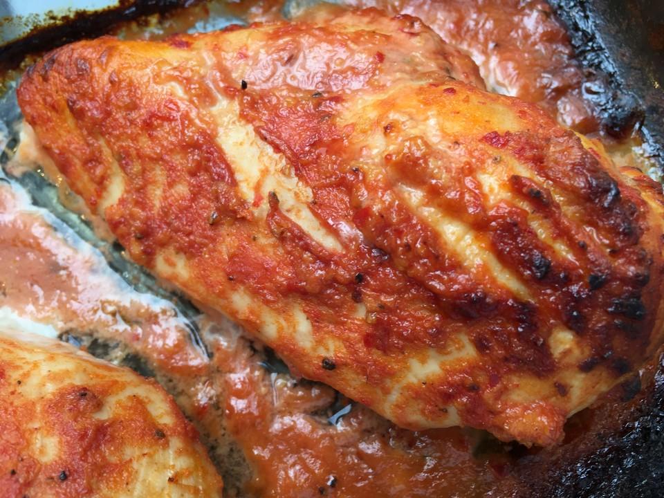 Hähnchen marinade zum grillen