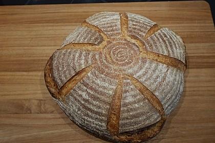 Weizenmischbrot (Bild)
