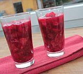 Kirsch-Grapefruit-Kompott (Bild)