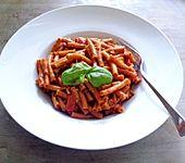 Cremige One Pot Pasta (Bild)