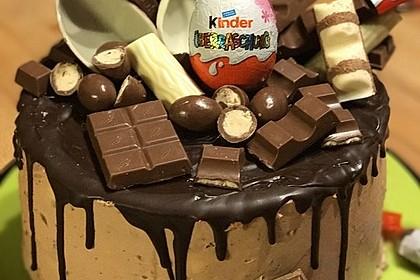 Death by Kinderschokolade 6