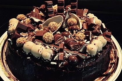 Death by Kinderschokolade 7