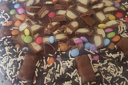 Death by Kinderschokolade 72