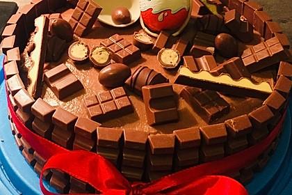 Death by Kinderschokolade 13