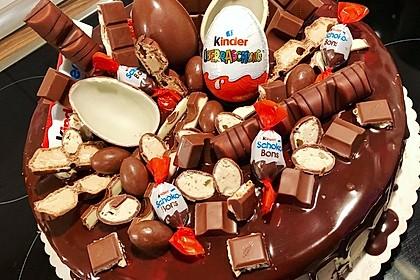 Death by Kinderschokolade 52