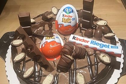 Death by Kinderschokolade 55