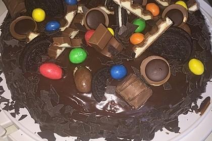 Death by Kinderschokolade 47
