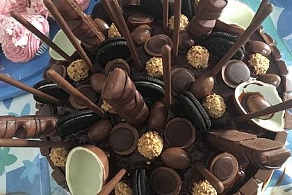 Death by Kinderschokolade 14