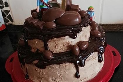 Death by Kinderschokolade 36