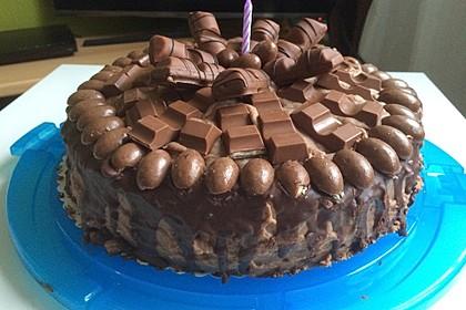 Death By Kinderschokolade Von Yasmin0815 Chefkoch De