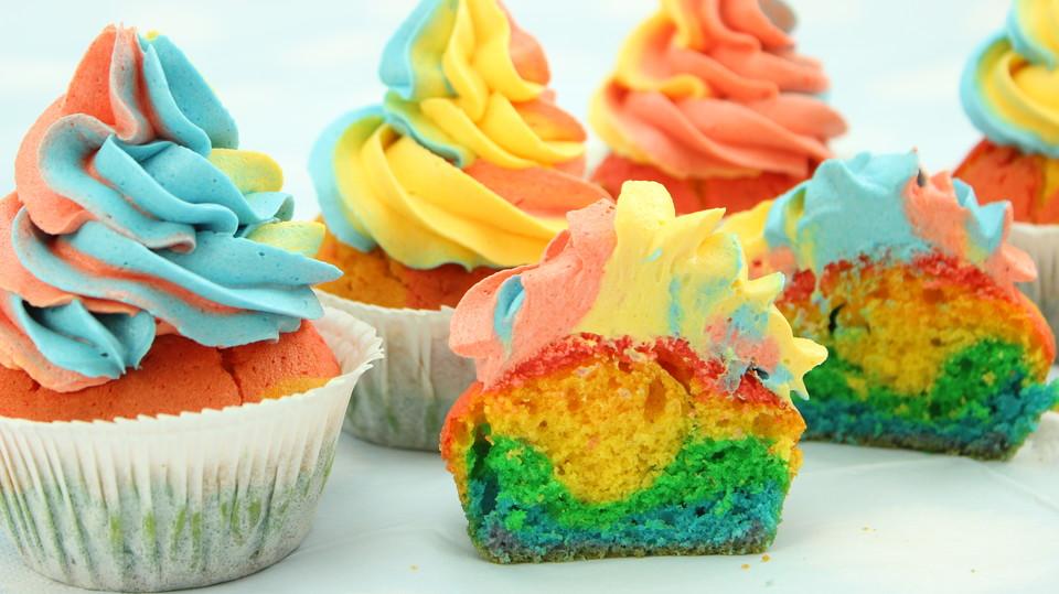 Cupcakes frosting rezept deutsch