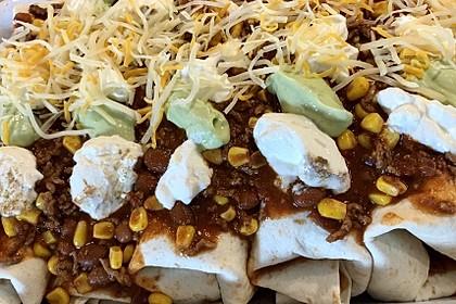 Burritos 8