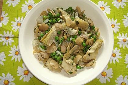 Frittedda - sizilianischer Gemüsetopf 1