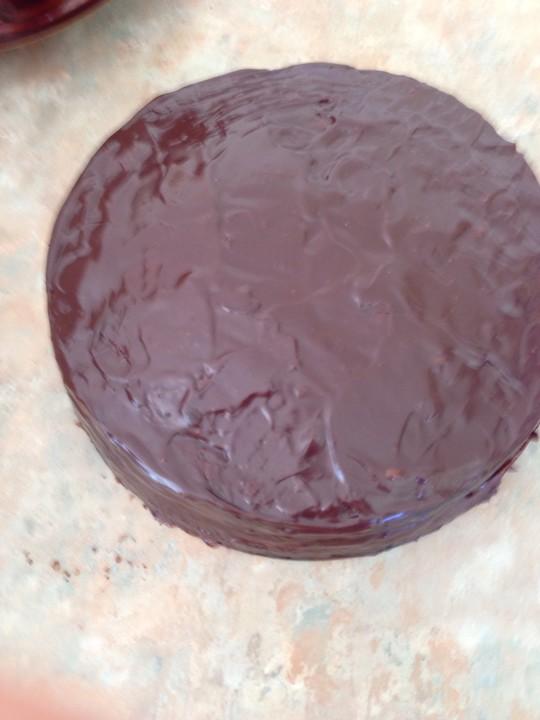 Cranberrykuchen Von Kleinekochmutze Chefkoch De