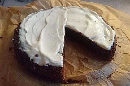 Gesunder Zucchini-Schoko-Kuchen 3