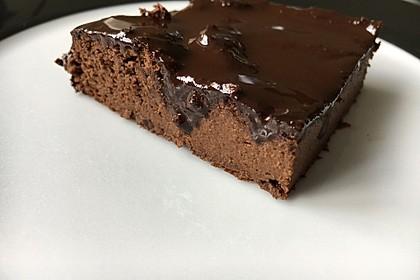 Süßkartoffel-Brownies 2