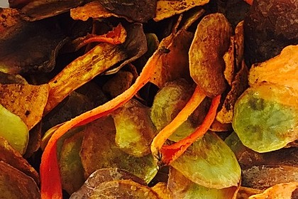 Gemüsechips 2