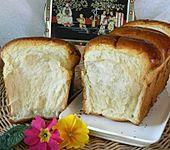 Hokkaido Milk Bread (Bild)