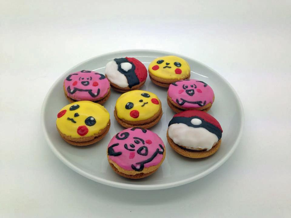 Pokemon Kekse Von Chefkoch Chefkoch De