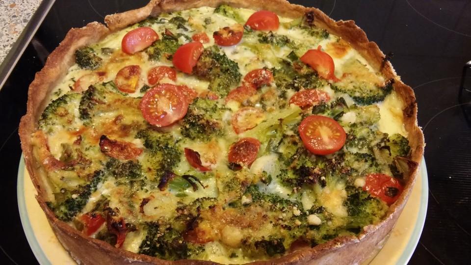 brokkoli tomaten quiche von cheesesandwich chefkoch