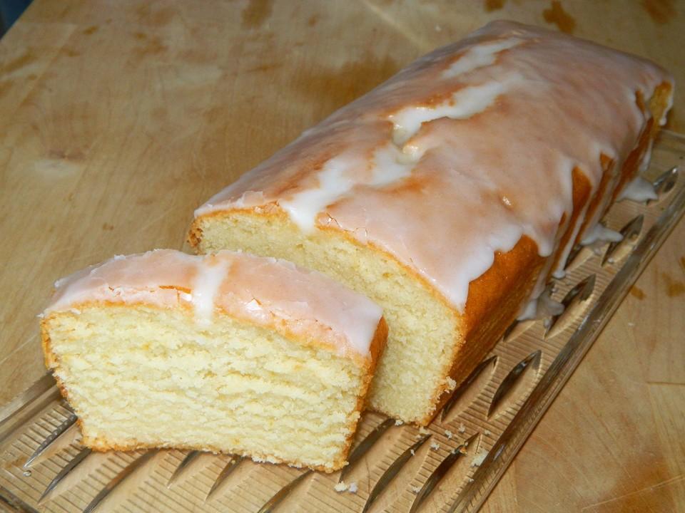 Saftiger Veganer Zitronenkuchen Von Kuchen15 Chefkoch De